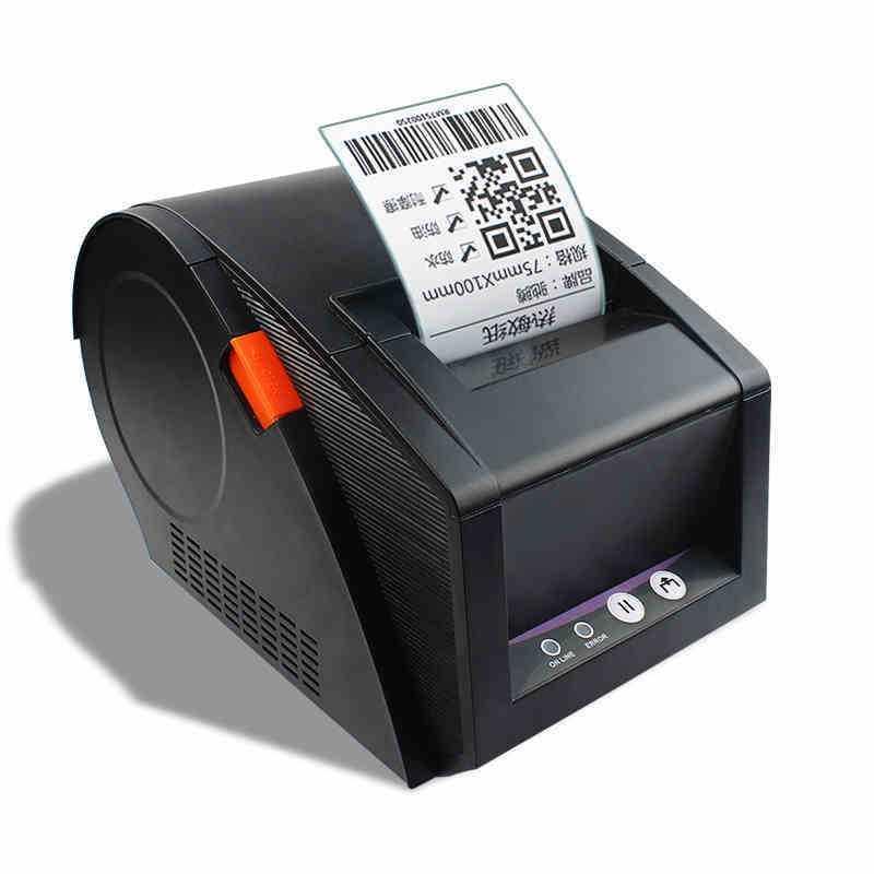 программа для салона красоты подключение принтера печати этикеток