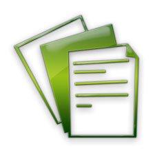 Программа для учета документов и договоров