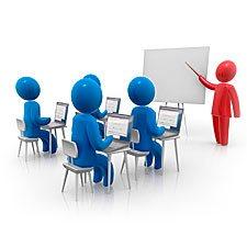 Программа для образовательного и учебного центра